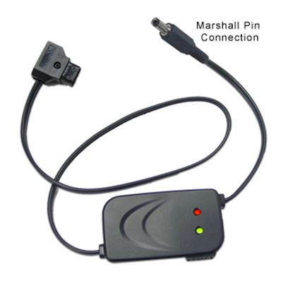Picture of Powertap Cable for Marshall LCD50 Monitor