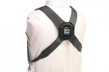 Picture of Audio Harness without Belt (Blue)