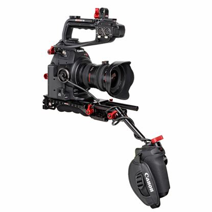 Picture of C100 EVF Recoil