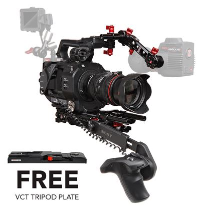 Picture of Sony FS7 Recoil